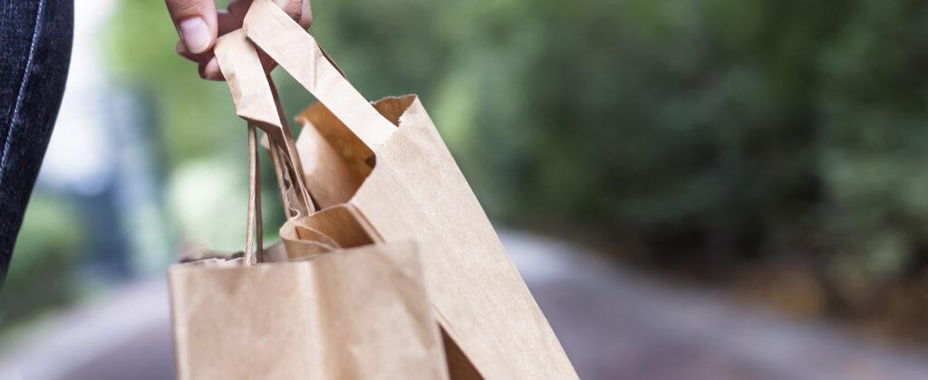 papier und mehr paperbag